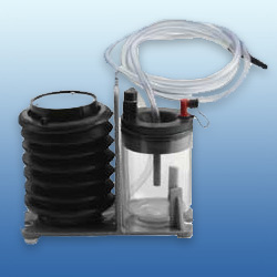 Vacuum Regulator for High Suction - 0 to 760mm Hg