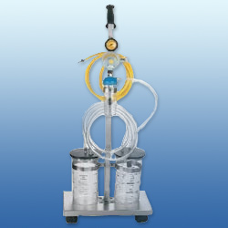 Theatre Vacuum Unit with Trolley
