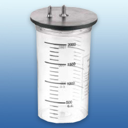 Vacuum Units (Capacity