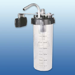 Vacuum Units (Capacity 600ml)